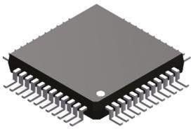 STM8S207C8T6, MCU 8BIT STM8S 64KB FLASH LQFP48