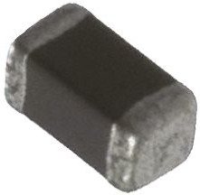 MMZ1608S800AT, Ferrite Beads Multi-Layer 80Ohm 25% 100MHz 500mA 150mOhm DCR 0603 T/R