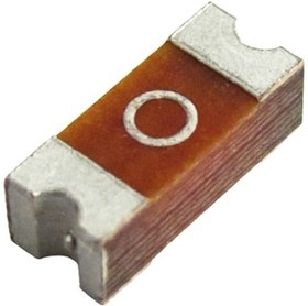 2410SFV12.0FM/065-2, Fuse Chip Very Fast Acting 12A 65V SMD Solder Pad 2410 Fiber Glass T/R
