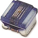 Фото 2/2 744761127A, Высокочастотный индуктор SMD, 27 нГн, Серия WE-KI, 600 мА, 0603 [1608 Метрический]