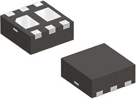 FDMA3023PZ, MOSFET P Channel 30V 6 Pi