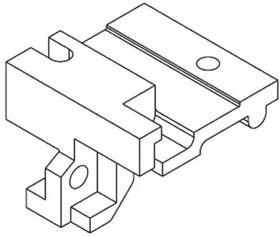 9069019924, DIN-Power locking lever