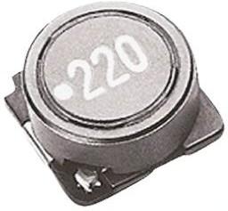 SLF7032T-471MR20-2PF, Inductor Power Shielded Wirewound 470uH 20% 100KHz Ferrite 200mA 2.46Ohm DCR T/R
