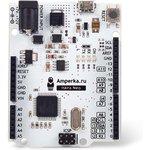 Фото 2/3 Iskra Neo, Программируемый контроллер на базе ATmega32U4 (аналог Arduino Leonardo)