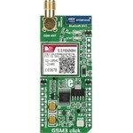 MIKROE-1720, GSM3 click, Встраиваемый GSM/GPRS (850/900/1800/1900МГц) модуль ...