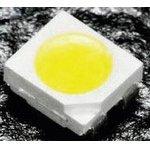 Фото 3/3 CLA1A-MKW-CWbYa133, Светодиод белый тёплый PLCC-4 3.0x2.0x1.0 мм 1400:3550 мКд