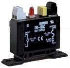 DR-IAC5, I/O Module Relays Input Module 6mA 4000Vrms DIN Rail