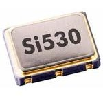 Фото 2/2 530BC156M250DG, Кварцевый генератор, 156.25МГц, 20млн-1, SMD, 7мм x 5мм, 3.3В, Si530 серия