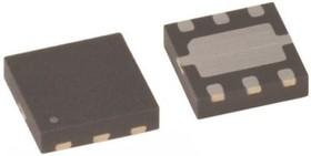 FDME1023PZT, MOSFET DUAL P-CHANNEL 20V 2.3A MICROFET6