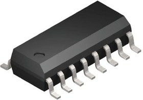 ADG1313YRZ, Analog Switch Quad SPST Automotive 16-Pin SOIC N Tube