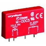 Фото 3/3 MODC5A, Модуль I/O, 3-8VDC, 1A/200VDC