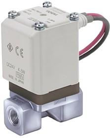VX230AGA, 2 port solenoid valve, 3/