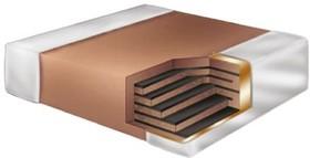 CBR06C229CAGAC, Capacitor ceramic CBR 2.2