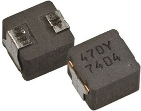ETQP5M1R0YLC, POWER CHOKE COIL 10X10X5MM 1UH 38.4A