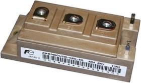 2MBI150VA-060-50, Dual IGBT Module 150A 600