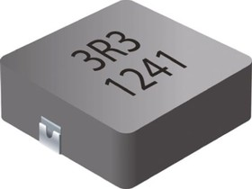 SRP5030T-100M, Power Inductor SMD shield