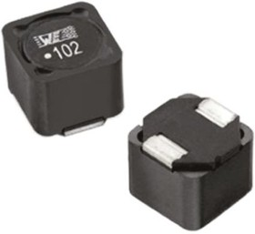 7687714681, WE-PD HV SMD POWER INDUCTOR