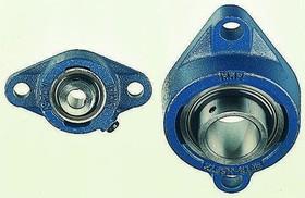 SFT45, 2 bolt flange bearing uni