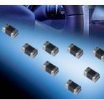 VCAS121030H620DP, Var MLV 21VAC/30VDC 280A 41V 1210 SMD Automotive T/R