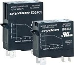 Фото 1/2 ED24C3, Solid State Relay 6.9mA 32V DC-IN 3A 280V AC-OUT 4-Pin