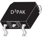 Фото 1/2 APT1001RSVRG, Trans MOSFET N-CH 1KV 11A 3-Pin(2+Tab) D3PAK Tube
