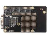 Фото 2/4 Raspberry Pi RS232 Board v1.0, Плата расширения для Raspberry Pi, интерфейс RS-232