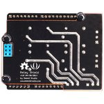 Фото 5/5 Relay Shield v3.0, Arduino-совместимая плата с 4-мя реле