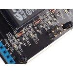 Фото 5/7 Relay Shield v3.0, Arduino-совместимая плата с 4-мя реле