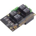 Raspberry Pi Relay Board v1.0, Плата расширения для ...