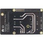 Фото 2/5 Raspberry Pi Relay Board v1.0, Плата расширения для Raspberry Pi, плата с 4-мя реле