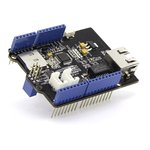 Фото 5/5 W5500 Ethernet Shield, Ethernet интерфейс к Arduino-совместимой плате