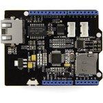 Фото 4/7 W5500 Ethernet Shield, Ethernet интерфейс к Arduino-совместимой плате