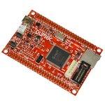 PIC32-HMZ144, Отладочная плата на МК PIC32MZ2048ECG (200МГц ...