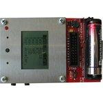 Фото 2/3 STM32-405STK, Стартовый набор для изучения возможностей МК STM32F405RGT6 (CORTEX M4, 168МГц, Flash 1024КБ, SRAM 1