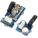 Grove - 315MHz Simple RF Link Kit, Приемник + передатчик ...