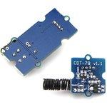 Фото 2/2 Grove - 315MHz Simple RF Link Kit, Приемник + передатчик 315МГц для Arduino проектов