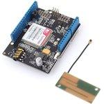 GPRS Shield V3.0, GPRS интерфейс для Arduino проектов