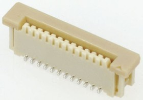 526102833, Receptacle 1.0mm FFC/FPC
