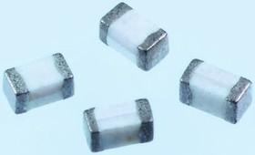 Фото 1/4 LQG15HSR10J02D, Inductor RF Chip Unshielded Multi-Layer 0.1uH 5% 100MHz 8Q-Factor Air 0.2A 1.25Ohm DCR 0402 T/R