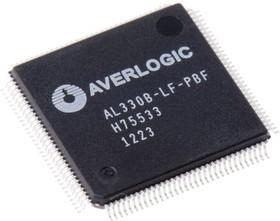AL330B-LF-PBF, DIGITAL LCD DISP. CONTROLLER SOC LQFP128