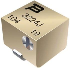 3224G-1-204E, 200 кОм подстроечный резистор 11 об.