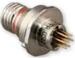801-011-07NF5-3PA, Conn Circular PIN 3 POS Solder ST Jam Nut 3 Terminal 1 Port