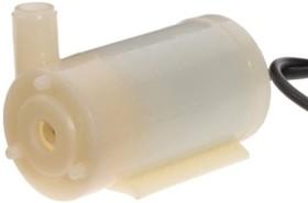 IMM-WATER-PUMP, Погружной микро водяной насос для Arduino проектов, рабочее напряжение 3В, IP68