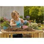 Фото 4/6 Перчатки садовые, размер L 11502-20.000.00