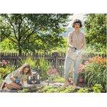 Фото 5/6 Перчатки садовые, размер L 11502-20.000.00