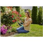 Фото 4/4 Перчатки садовые для работы с почвой, размер S 11510-20.000.00