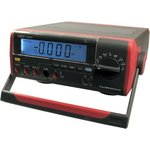 UT803, Мультиметр цифровой, True RMS