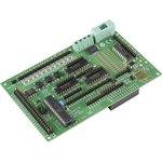 Gertboard for Raspberry Pi [assembled], Плата расширения портов ввода/вывода (GPIO) для Raspberry Pi