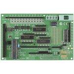 Фото 2/4 Gertboard for Raspberry Pi [assembled], Плата расширения портов ввода/вывода (GPIO) для Raspberry Pi