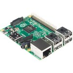 Raspberry Pi 2 Model B, Одноплатный компьютер на базе ...
